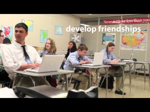 Peoria Notre Dame - Developing the Whole Person