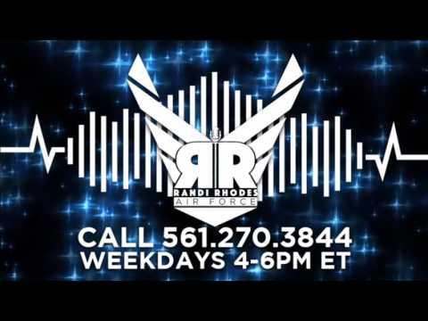 The Randi Rhodes Show: LIAR LIAR
