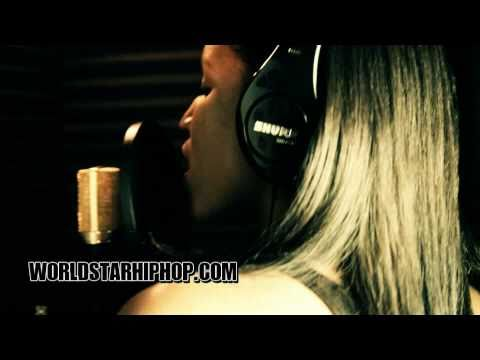 Patwa - Freestyle Over Bonnie & Shyne Beat and Interview With Amanda Diva DIRECTED BY DOUBLE M