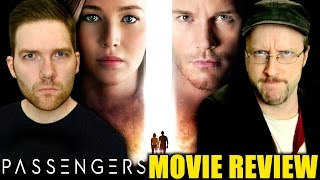 Passengers - Movie Review w/ Doug Walker