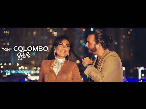 Tony Colombo - Bella (Video Ufficiale 2021)