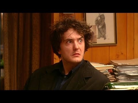 American Reacts To Black Books (#2)