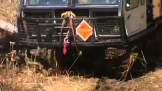 Гусеничные вездеходы GT Prinoth с бурильными установками