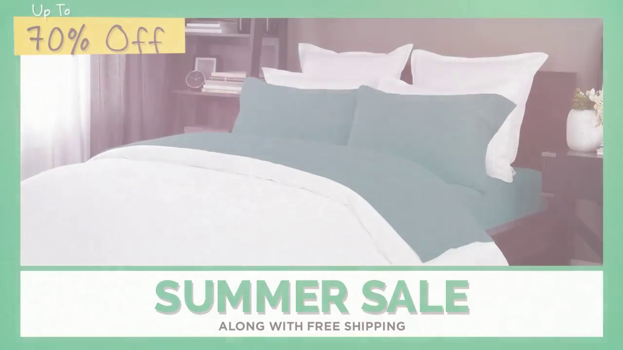 Best Sheets For Summer The Best Sheets To Keep You Cool All Night
