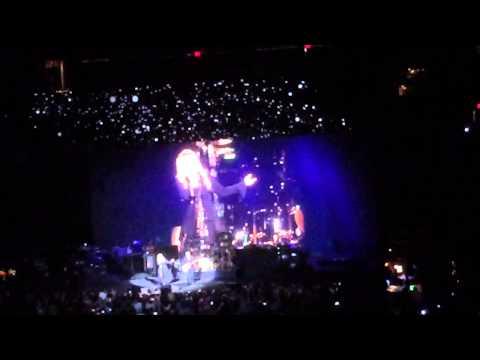 Fleetwood Mac - Landslide (OKC)