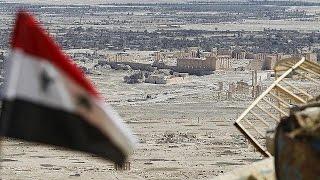 Боевики ИГИЛ все-таки захватили Пальмиру снова