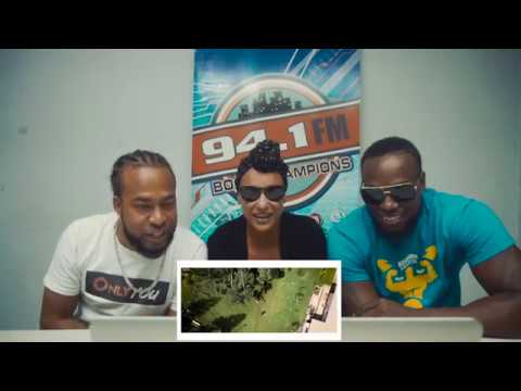 Boom Reacts to Preedy - Say Yeah