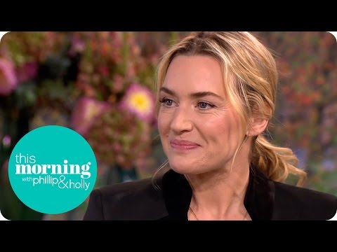 Kate Winslet - The Dressmaker Interview | This Morning