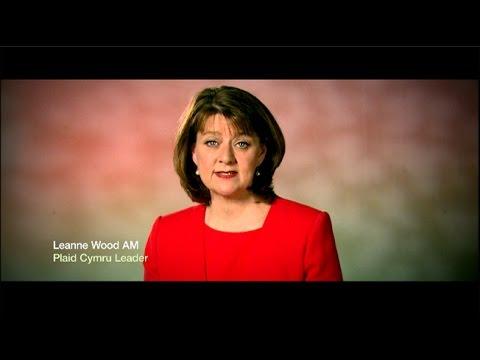 Plaid Cymru: Tarian Cymru