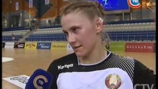 Женская сборная Беларуси по гандболу проиграла в Минске Норвегии и лишилась шансов на Евро