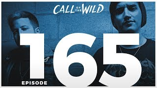 #165 - Monstercat: Call of the Wild (RIOT's Road to Uncaged - Toronto Mix)