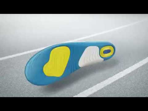 Scholl GelActiv Insoles Sports