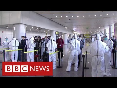 Second wave of pandemic may be underway in Europe warns Boris Johnson – BBC News
