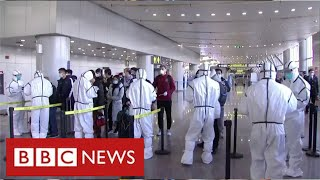 Second wave of pandemic may be underway in Europe warns Boris Johnson - BBC News