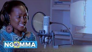 ANNITA PEACE K - NIKIKUMBUKA (COVER - Swahili version ) for WHEN I REMEMBER by Ntokozo Mbambo.