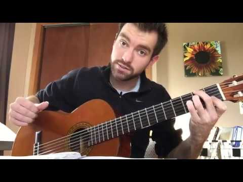 Christmas Time Is Here Chords (Guitar Lesson) - YouTube