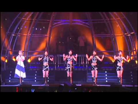 LOVE IS ALIVE - Morning Musume
