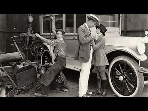 El Herrero (1922) - Buster Keaton - Película Completa