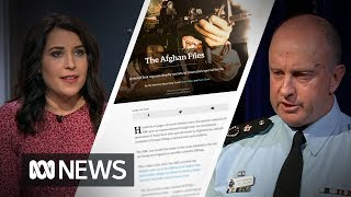 AFP chief insists raids on media were not initiated by Federal Government | ABC News