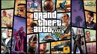 GTA 5 Stream With Fans! (Xbox One)