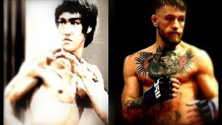 Conor McGregor Proved Bruce Lee's Life Philosophy