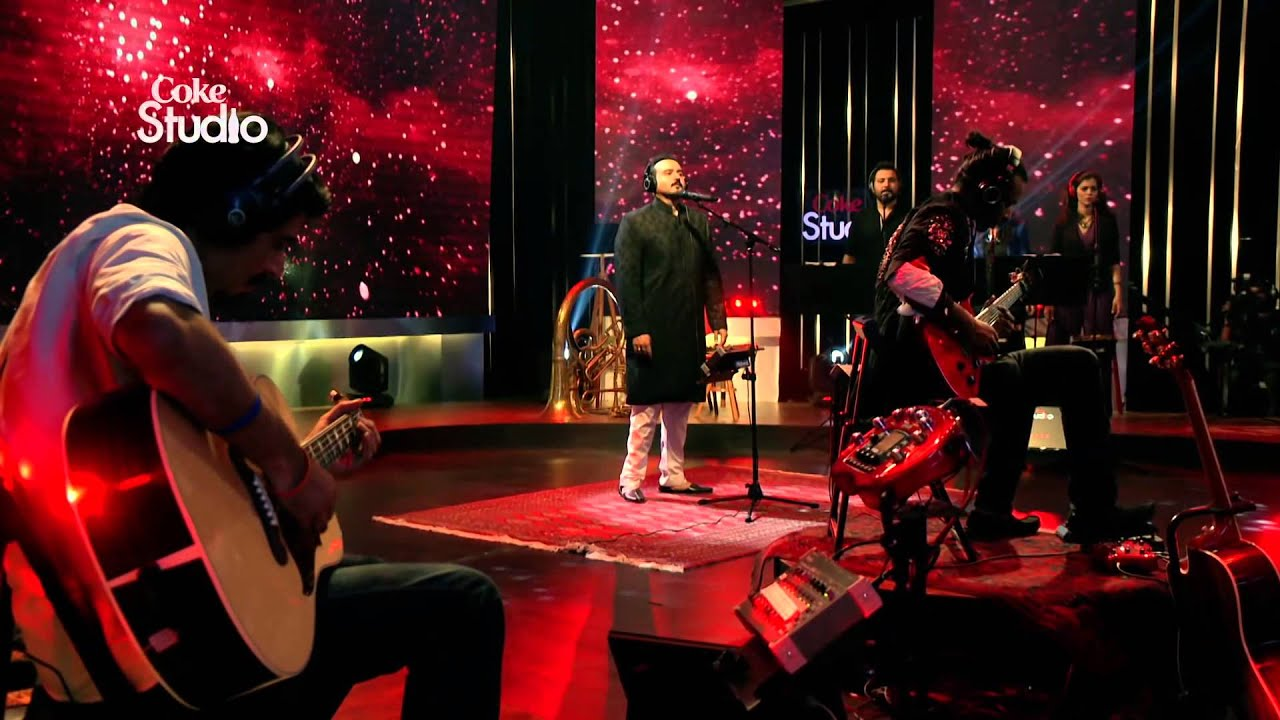 Full Interview: The Words Behind Coke Studio | zahra sabri: some