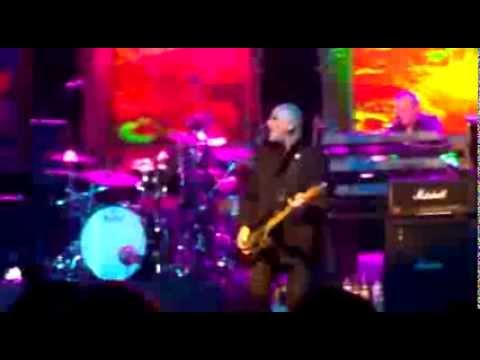 The Stranglers - Peasant In The Big Shitty.13/03/2014