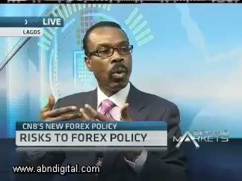 Nigeria's New Foreign Currency Policy with Bismarck Rewane