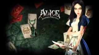 Alice: Madness Returns OST - Jack Splatter