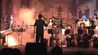 Lo mejor de Abba-Big Band Escuela Luis Dunker La Valle