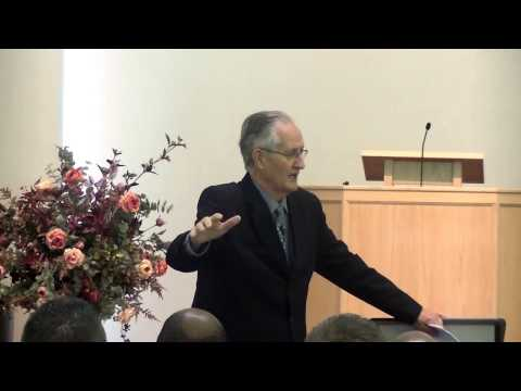 Doug Nichols: Christ in You, the Hope of Glory (Men for God Conference)