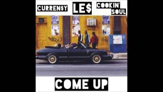 Gambar cover Le$ (Ft. Curren$y) - Come Up {Prod. Cookin' Soul} [ACE]