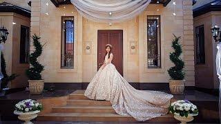 Азир и Аида. день 2 (Свадьба в Нальчике)