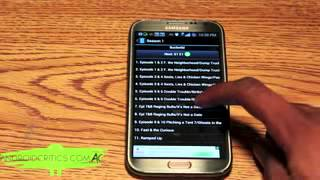 Top 20 Best Android Apps Of ALL Time Of 2013