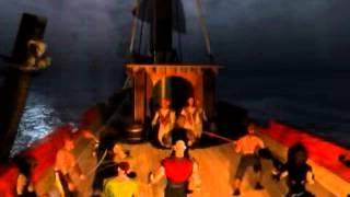 Intro: Return to Krondor