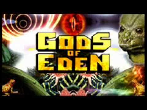 Gods Of Eden - Religion & The Alien Gods - Red Ice Radio