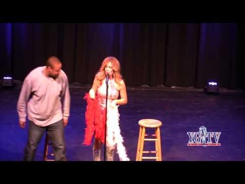 Ep 32 Princess Theatre Tribute Show Part I Yankee Girl TV
