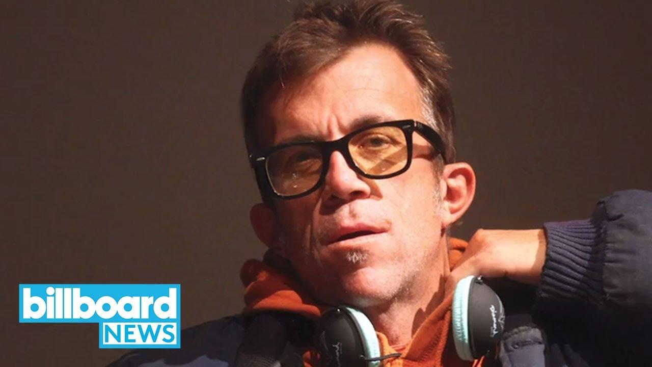 Influential Editor of 'Thrasher' Magazine Jake Phelps Passes Away | Billboard News