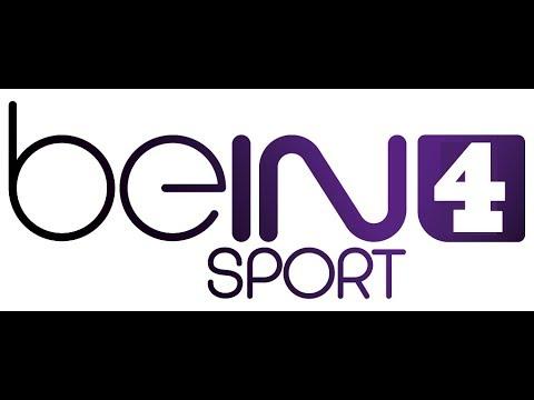 بث مباشر 24 ساعة bein sport4 live مشاهدة قناة - YouTube