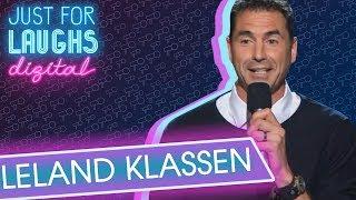 Leland Klassen - Gigantic Hands & 19 Years Of Marriage thumbnail
