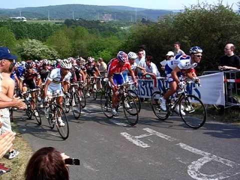 Luik - Bastenaken - Luik 2007, Col de la redoute
