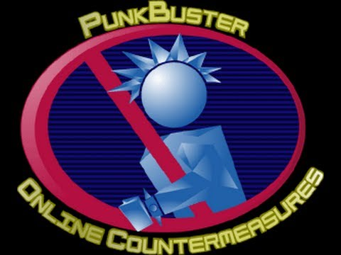 FIX PunkBuster Init Error 2015 [COD WAW][UPDATED][PUNKBUSTER 3.8]