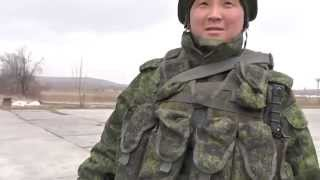 Путин и «зелёные человечки» в Крыму (смотреть до конца!)