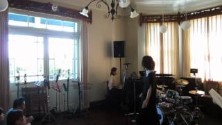 singer : 青緯(aoi) 2012年8月19日ライブ動画 @ 旧グッゲンハイム邸 丸...
