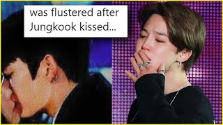 Jungkook's Phone Footage Kissing HIS LOVE? its CANCELED, BTS is Crying!