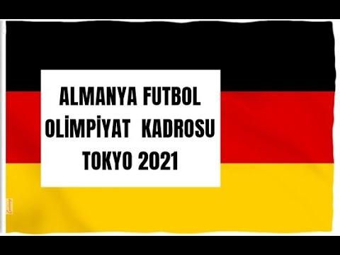Almanya Olimpiyat Futbol