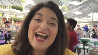"""Disney Meet-Up with """"Being Mommy With Style"""" Thumbnail"""