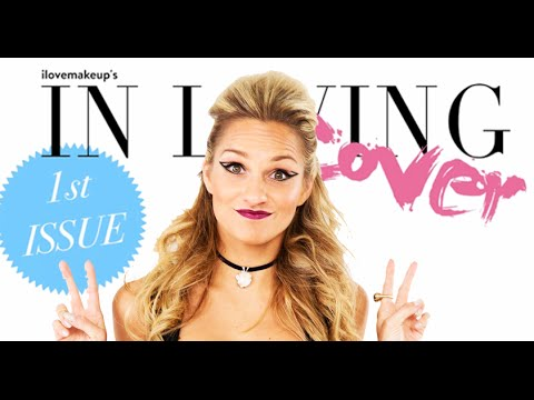 In Living Cover ft. Chelsea Briggs - Issue #1