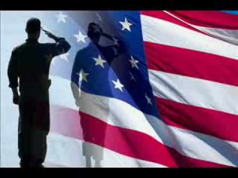 Toby Keith, American Soldier