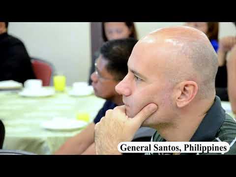 FIA / ISSF Bio-degradable & Non-entangling FAD Workshop, Manila, 26-27 June 2019